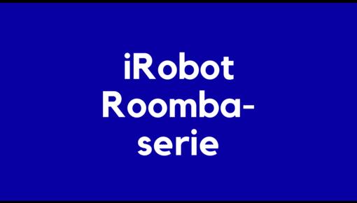 Accu voor iRobot Roomba-serie elektrische en robotstofzuigers