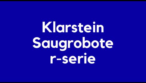 Accu voor Klarstein Saugroboter-serie elektrische en robotstofzuigers