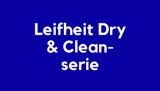 Accu voor Leifheit Dry & Clean-serie elektrische en robotstofzuigers