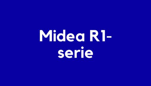 Accu voor Midea R1-serie elektrische en robotstofzuigers