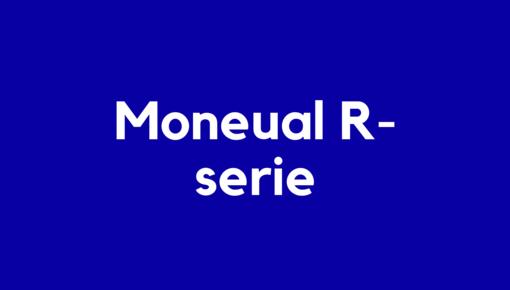 Accu voor Moneual R-serie elektrische en robotstofzuigers