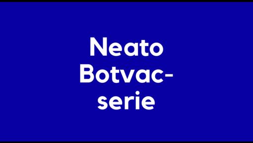 Accu voor Neato Botvac-serie elektrische en robotstofzuigers