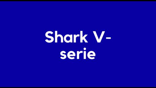 Accu voor Shark V-serie elektrische en robotstofzuigers