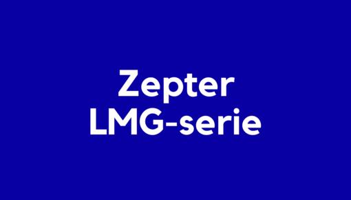 Accu voorZepter LMG-serie elektrische en robotstofzuigers