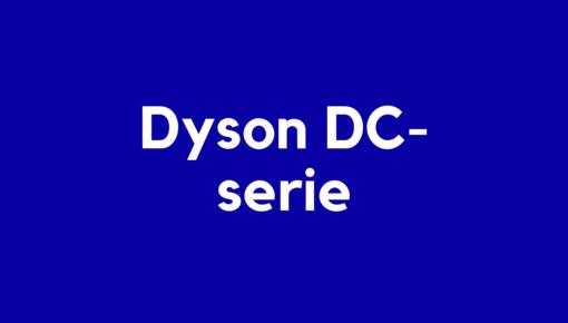 Accu voor Dyson DC-serie elektrische en robotstofzuigers