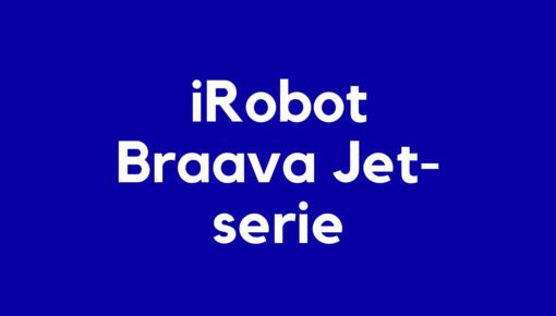 Accu voor iRobot Braava Jet-serie elektrische en robotstofzuigers