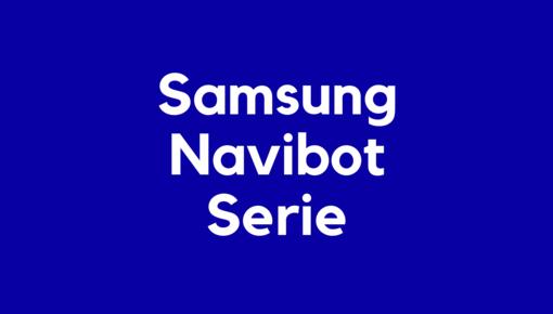 Accu voor Samsung Navibot Serie elektrische en robotstofzuigers