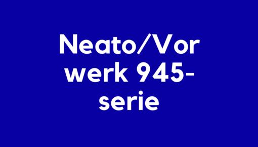 Accu voor Neato/Vorwerk 945-serie elektrische en robotstofzuigers