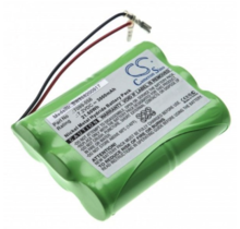 Accu voor Wolf-Garten 7,2v 3000mAh 3.0Ah Ni-MH Replacement Wolf GH60