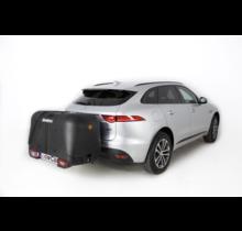 Te huur: Bagagebox trekhaakbox Towbox V2 390 liter extra bagage zonder range verlies!