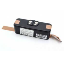 Stofzuigeraccu voor iRobot Roomba 14.4V 2000mAh 2,0Ah Li-Ion Replacement