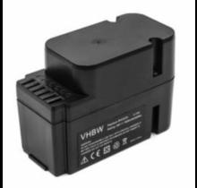 Grasmaaier accu Worx 28V 1500mAh/2500mAh 1,5Ah/2,5Ah Li-Ion Replacement