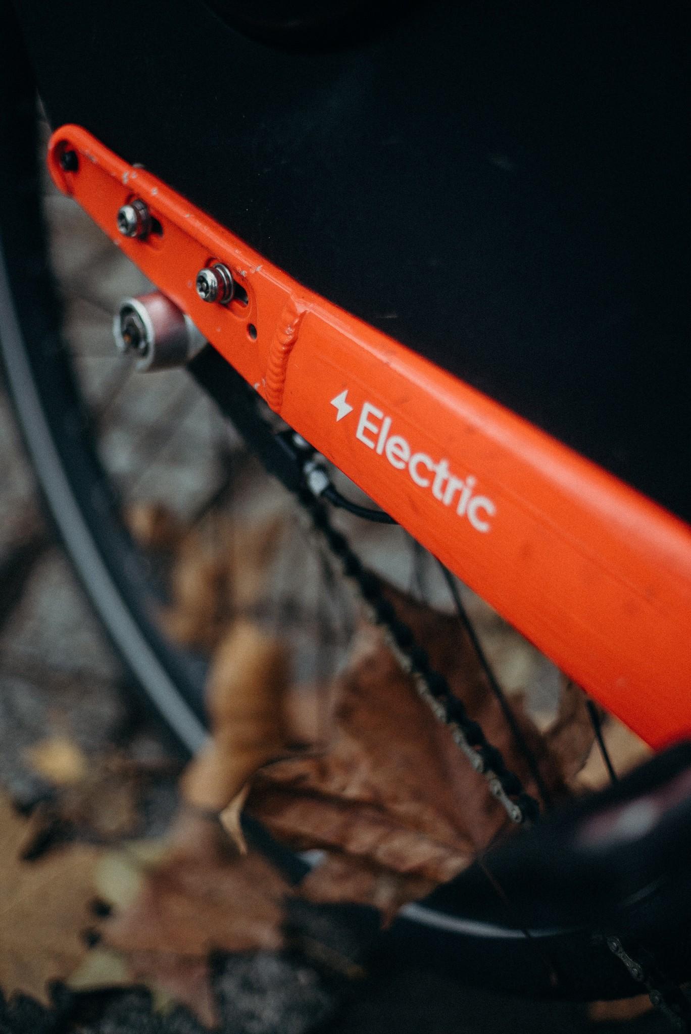 Hoeveel kilometer gaat de accu van een elektrische fiets mee?