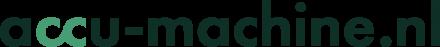 Accu-Machine.nl | De plek voor goedkope en betrouwbare accu's en laders voor uw gereedschap!