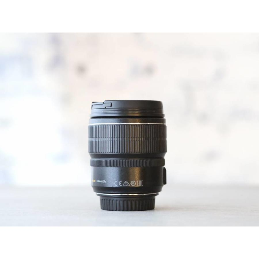 Canon EF-S 15-85mm f/3.5-5.6 IS USM-2