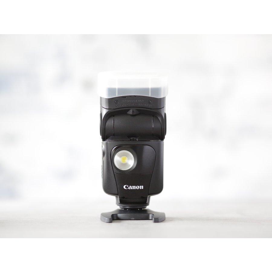 Canon Speedlite 320EX-2