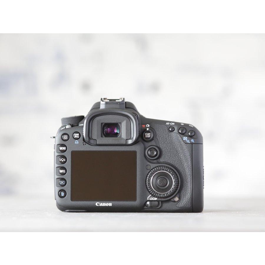 Canon EOS 7D-3