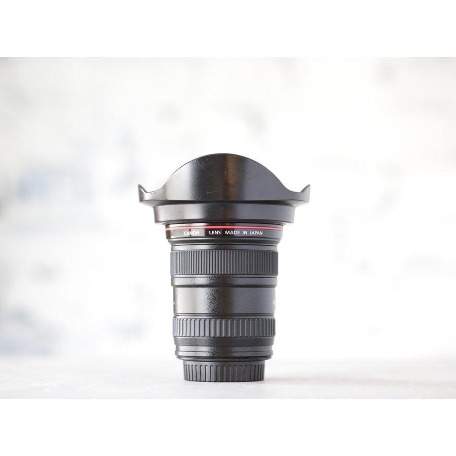 Canon EF 17-40mm f/4 L USM-3
