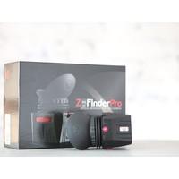 thumb-Zacuto EVF Flip + Z-Finder Pro 2,5x-3