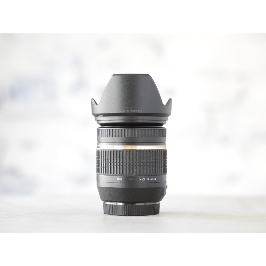 Tamron SP AF 17-50mm f/2.8 XR Di II VC LD Asph (Canon)-3