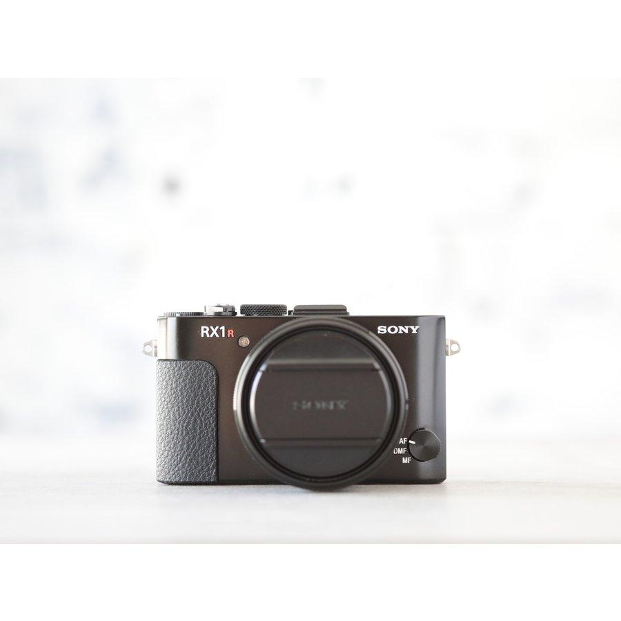 Sony RX1R-3