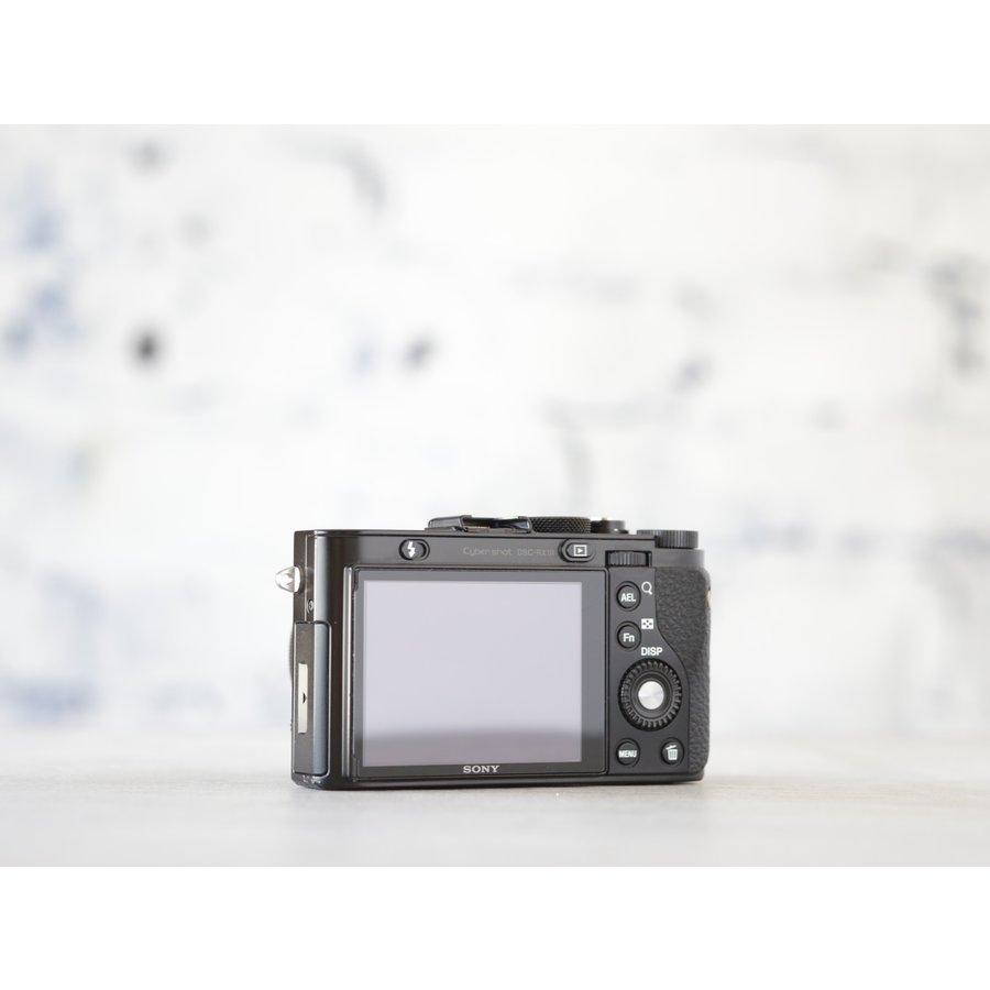 Sony RX1R-6