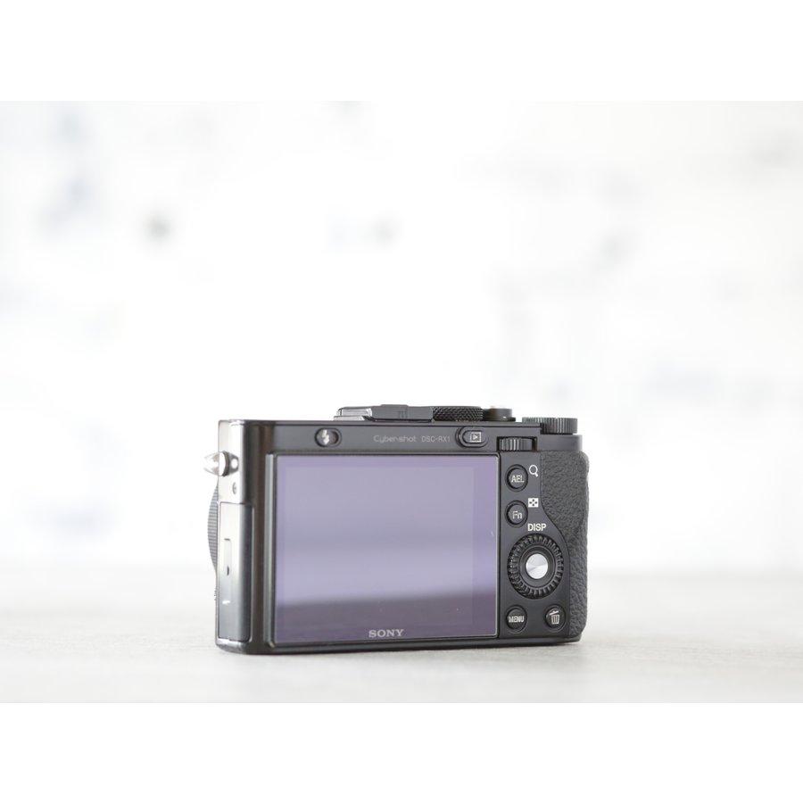 Sony RX1-5