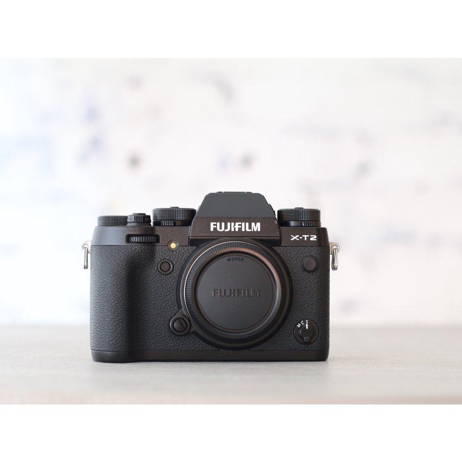 Fujifilm X-T2-2