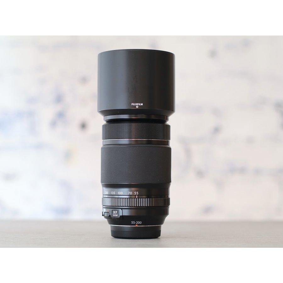 Fujifilm XF 55-200mm f/3.5-4.8 R LM OIS-2