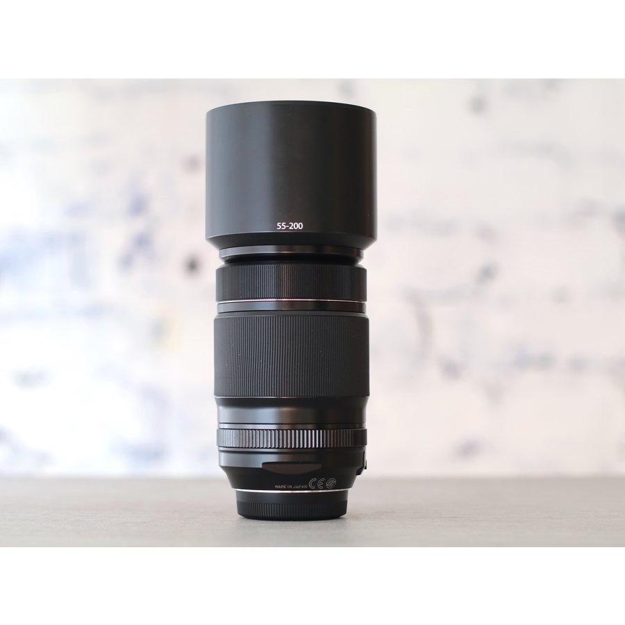 Fujifilm XF 55-200mm f/3.5-4.8 R LM OIS-3