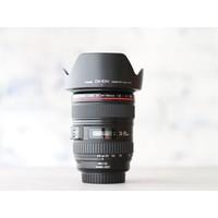thumb-Canon EF 24-105mm f/4L IS USM-1