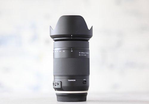 Tamron 18-400mm f/3.5-6.3 Di II VC HLD (Canon)