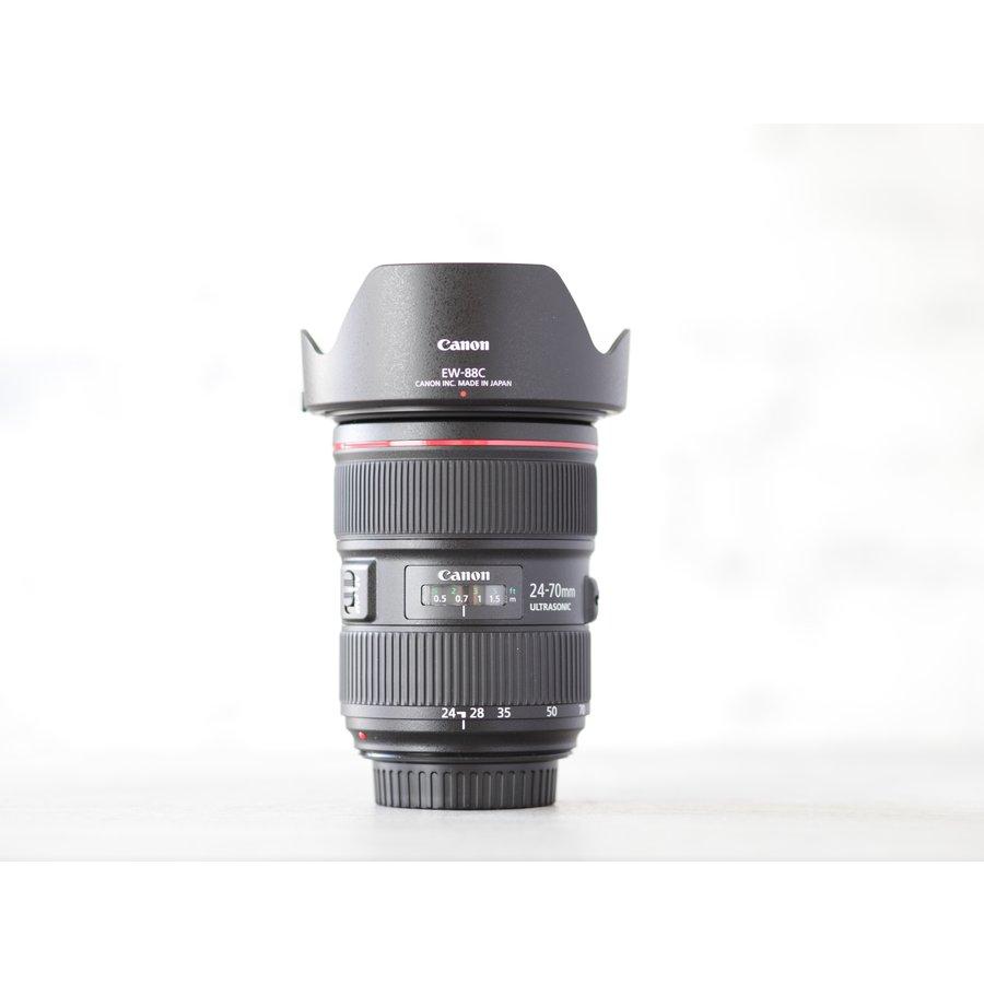 Canon EF 24-70mm f/2.8L II USM-2