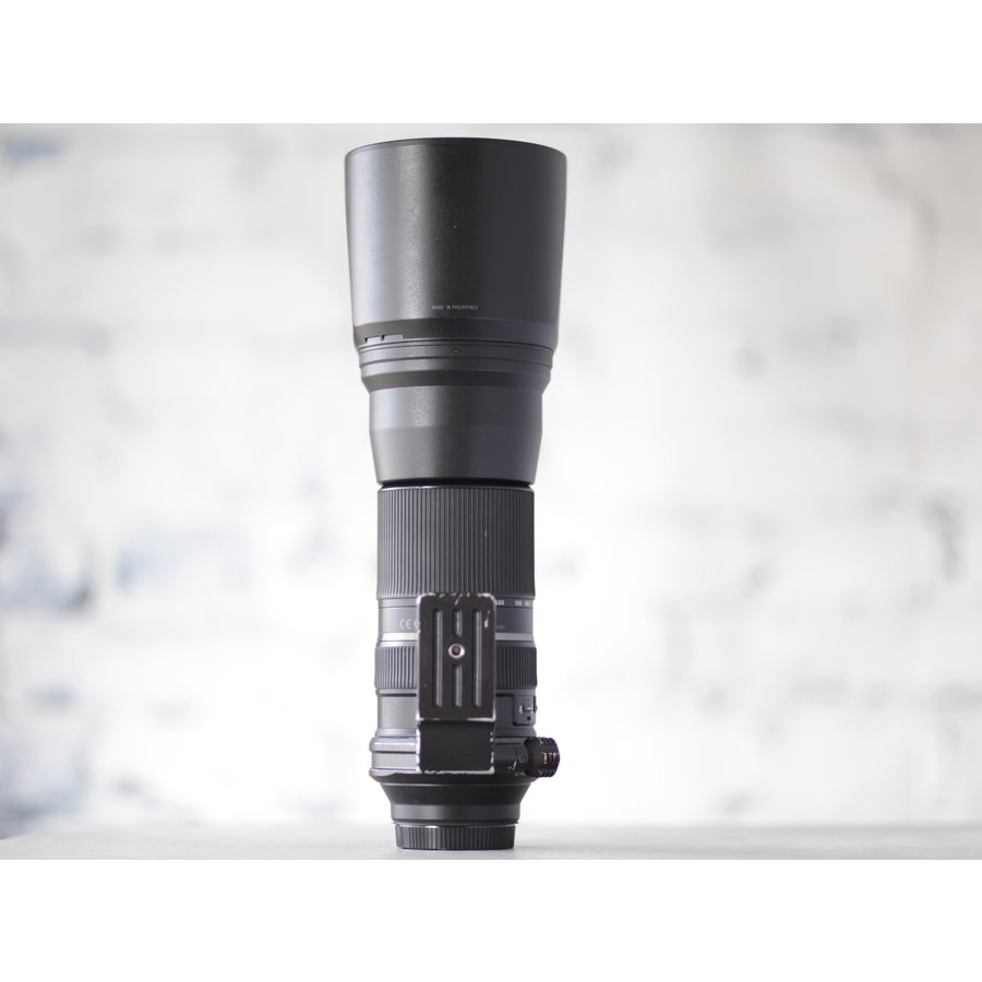 Tamron SP 150-600mm f/5-6.3 Di VC USD (Canon)-5