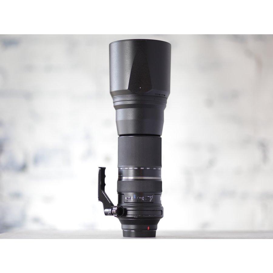 Tamron SP 150-600mm f/5-6.3 Di VC USD (Canon)-4