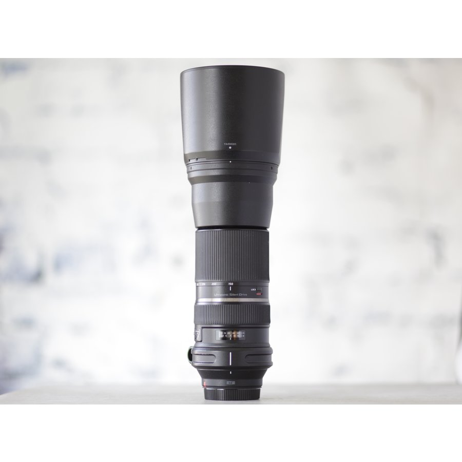 Tamron SP 150-600mm f/5-6.3 Di VC USD (Canon)-2
