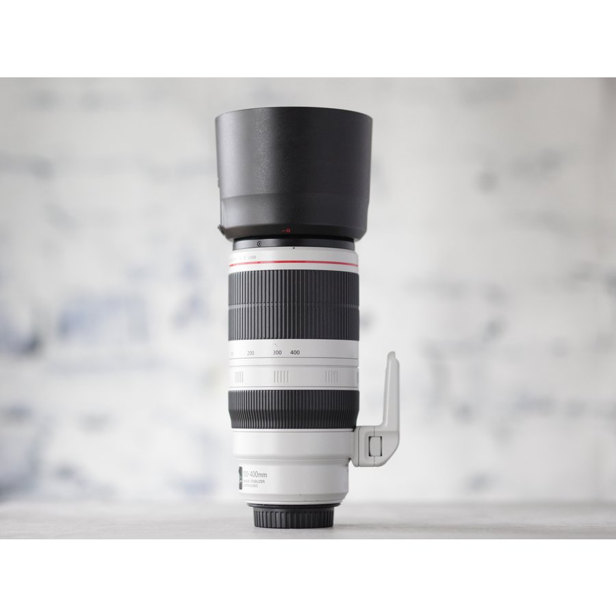Canon EF 100-400mm f/4.5-5.6L IS II USM-3