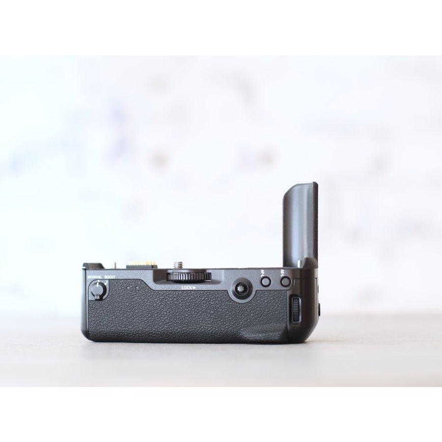 Fujifilm VPB-XT2 Grip + NP-W126s Accu-2