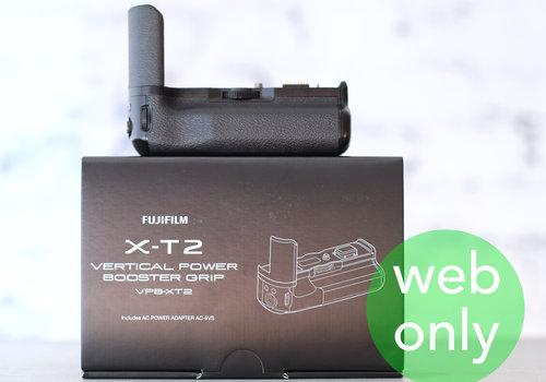 Fujifilm VPB-XT2 Grip + NP-W126s Accu