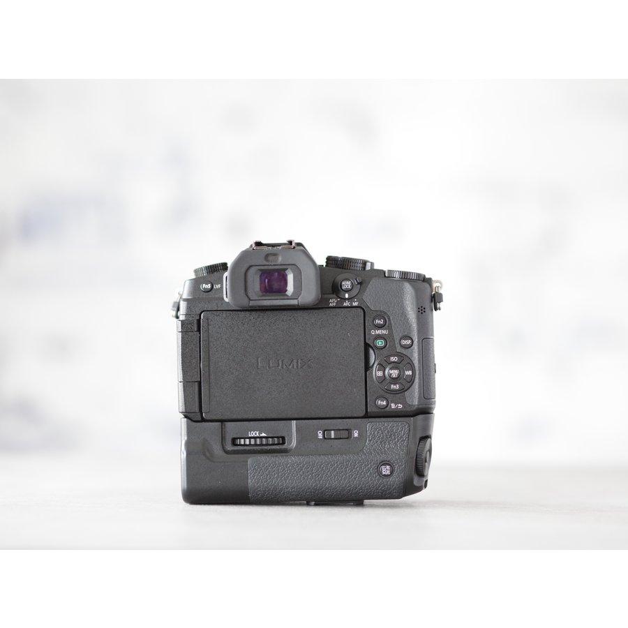 Panasonic DMC-G80 + grip-3