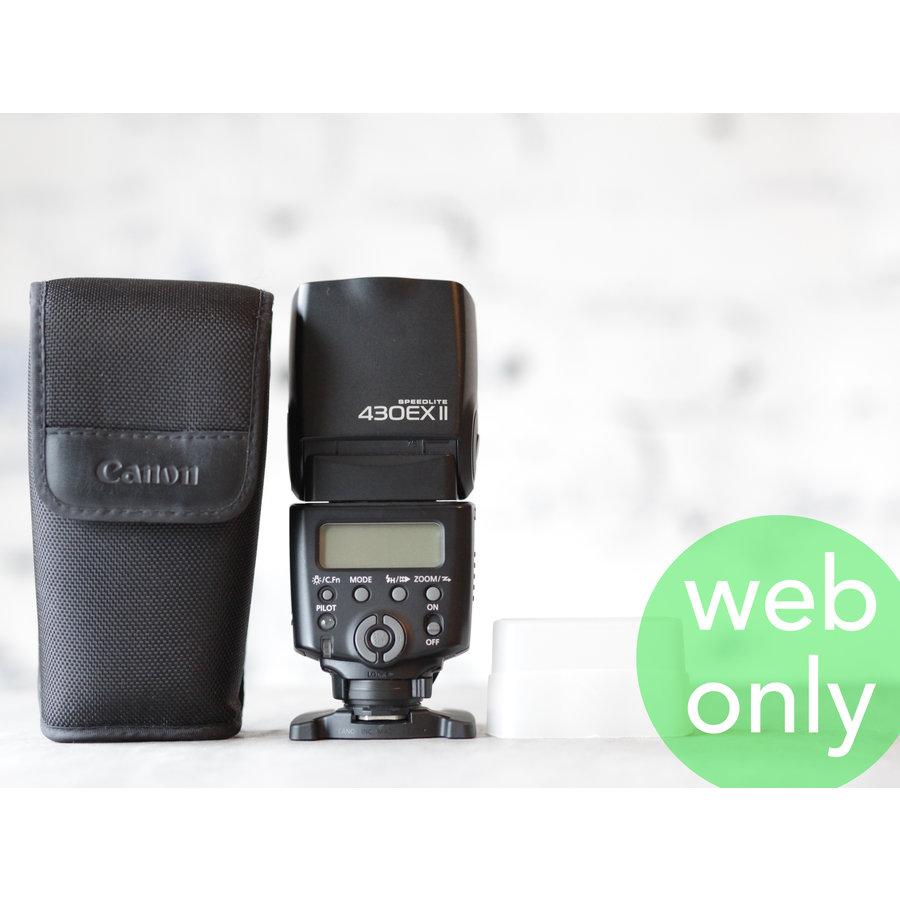 Canon Speedlite 430EX II-1