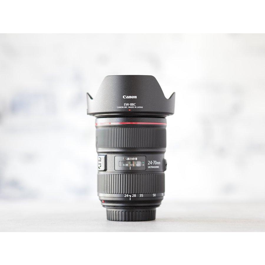 Canon EF 24-70mm f/2.8L II USM-1