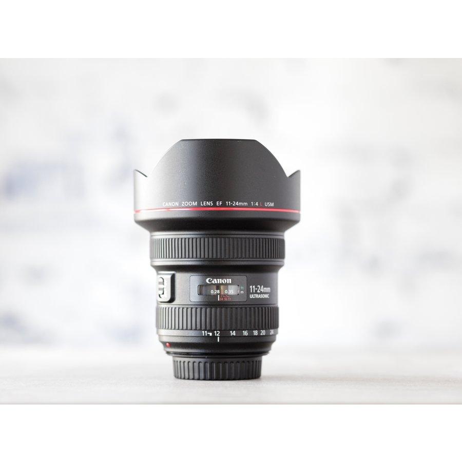 Canon EF 11-24mm f/4L USM-1