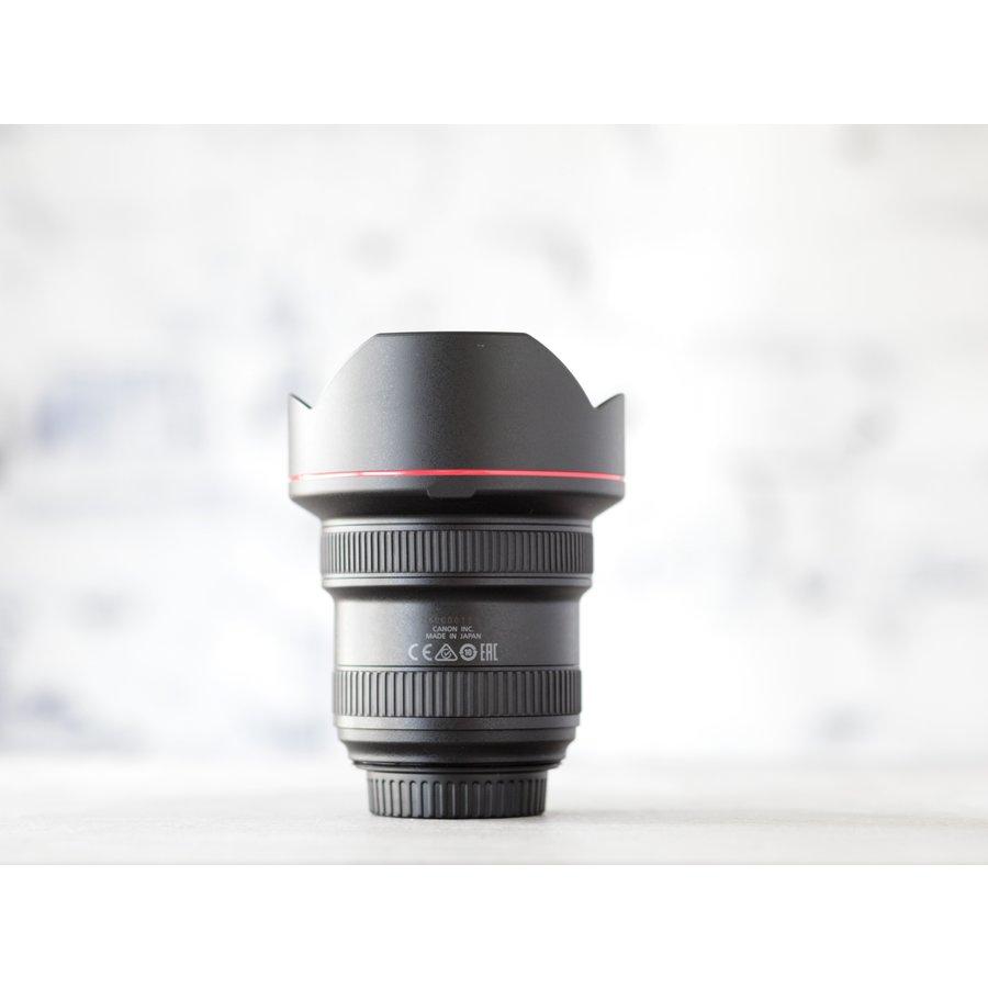 Canon EF 11-24mm f/4L USM-2