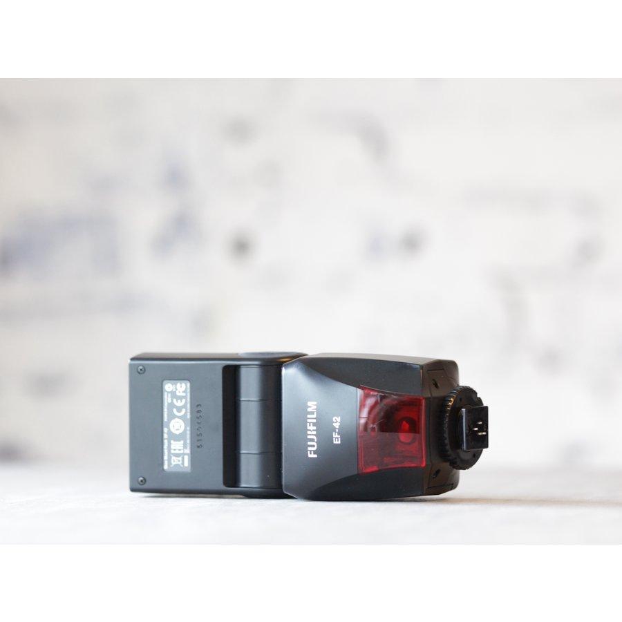 Fujifilm EF-42-3