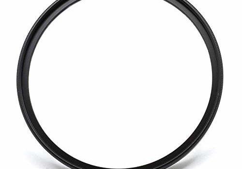 HOYA HRT Circulair Polarisatie UV 72mm