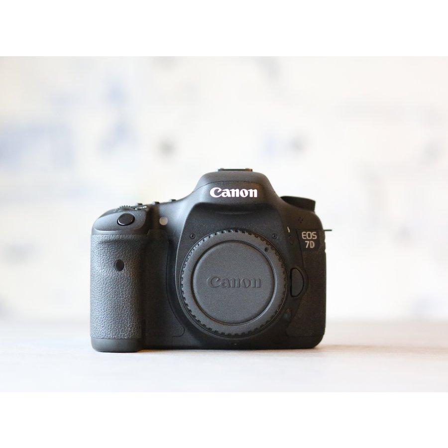 Canon EOS 7D-2