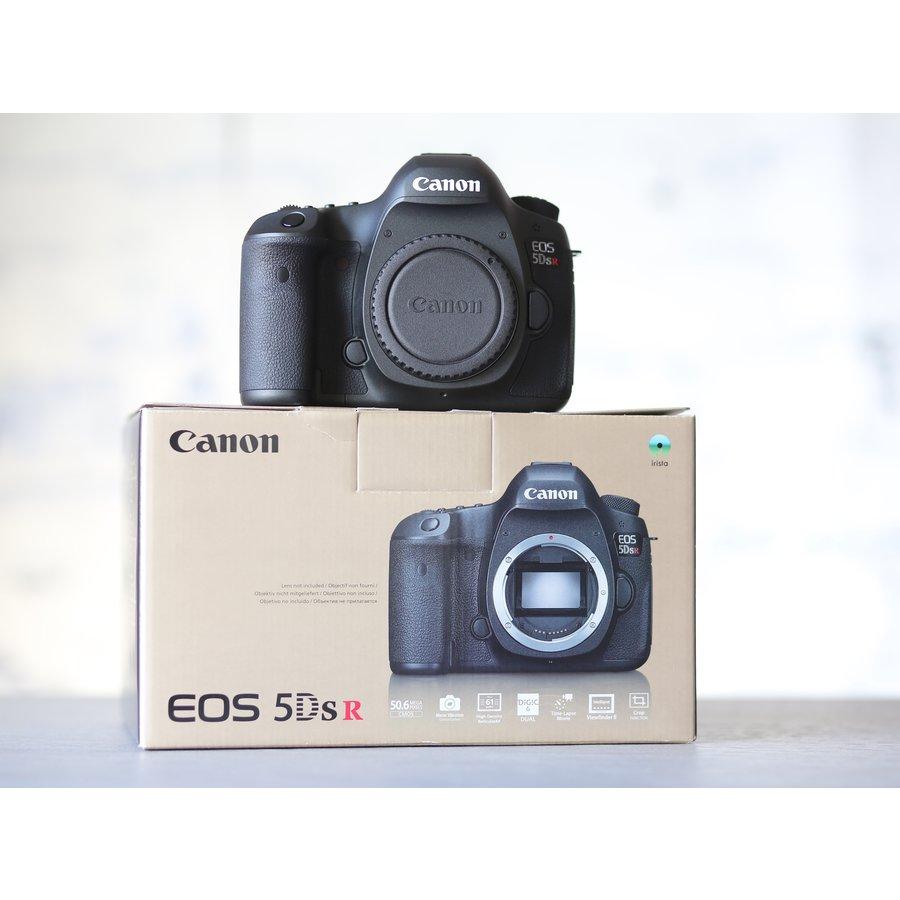 Canon EOS 5DS R-1