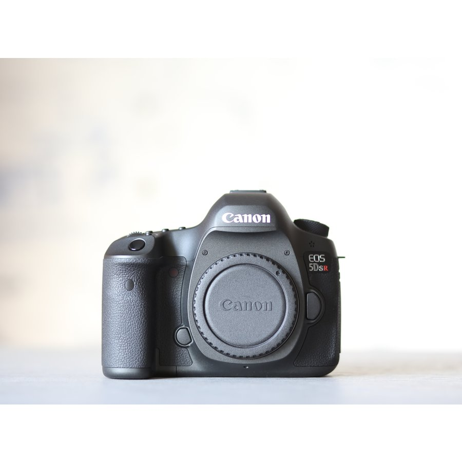 Canon EOS 5DS R-2