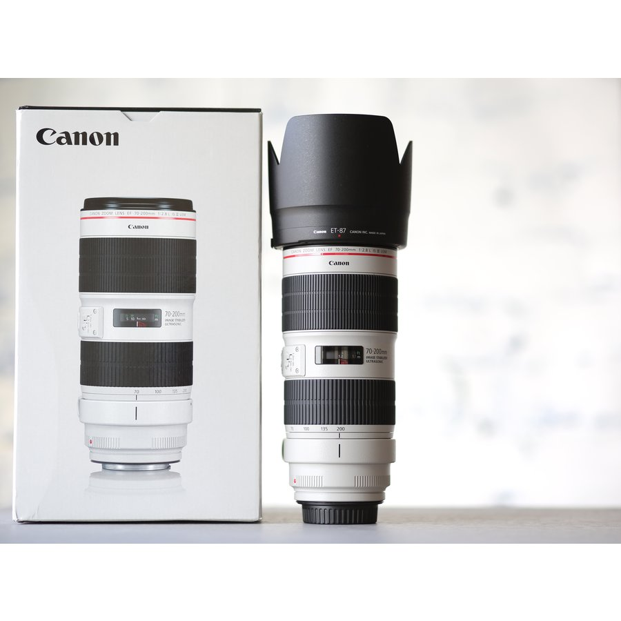 Canon EF 70-200mm f/2.8L IS III USM-1